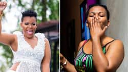 """Zodwa Wabantu announces lit new money move and fans love it: """"We have so much to learn from you"""""""