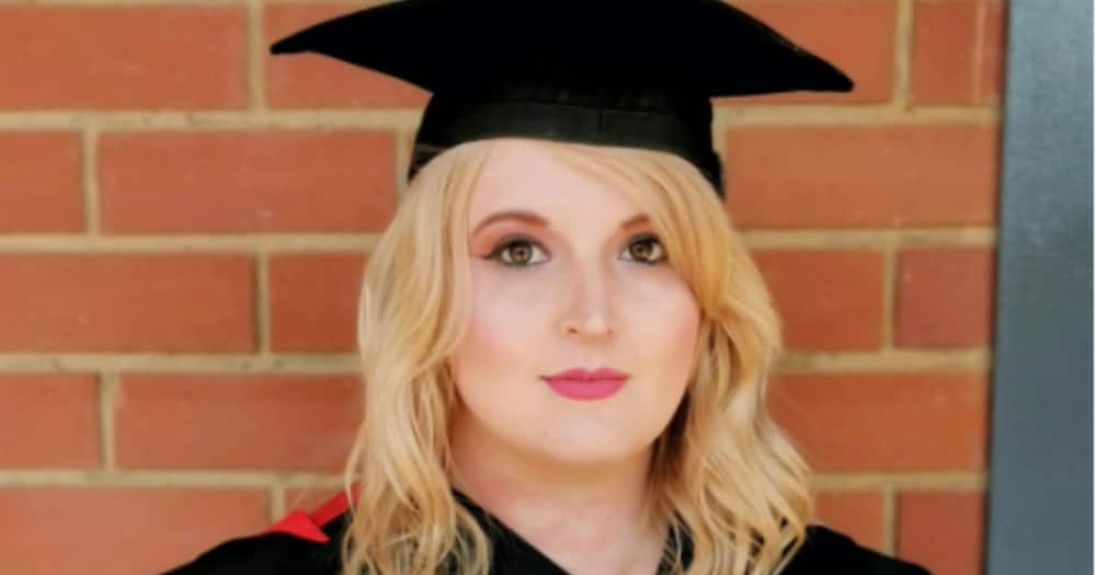 Woman, 25, Makes History, NWU, Youngest PhD Graduate