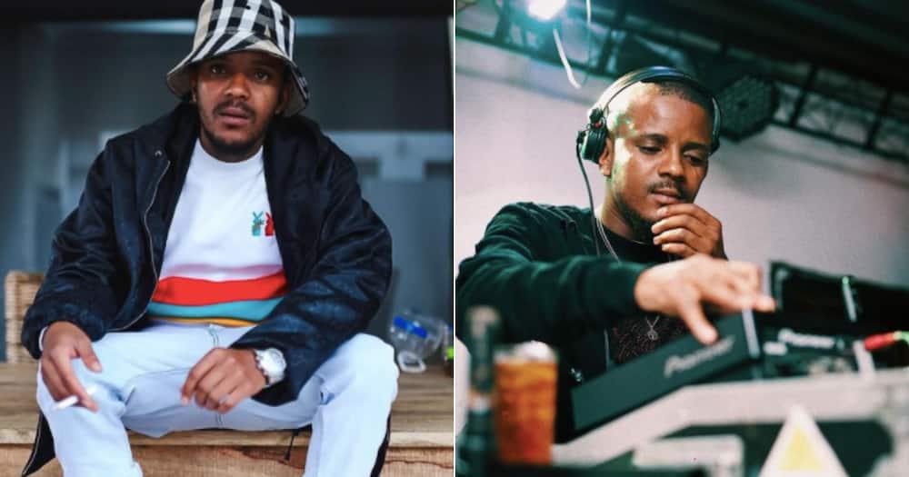 Kabza De Small, 1 year anniversary, King of Amapiano: Sweet and Dust, DJ Maphorisa, success