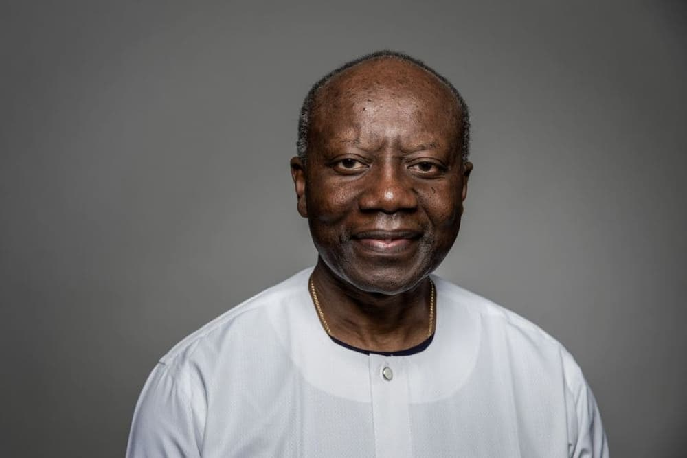Ken Ofori-Atta calls for reforms in Africa; says global investors are unfair