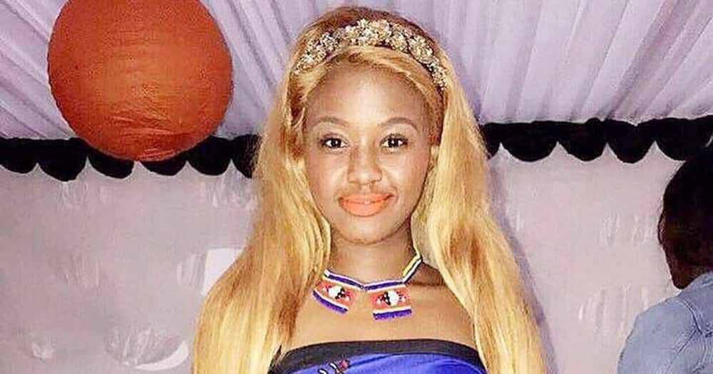 """Babes Wodumo gets hacked again, SA reacts: """"Babes is always hacked"""""""