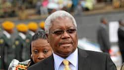 Interesting facts about Ignatius Chombo