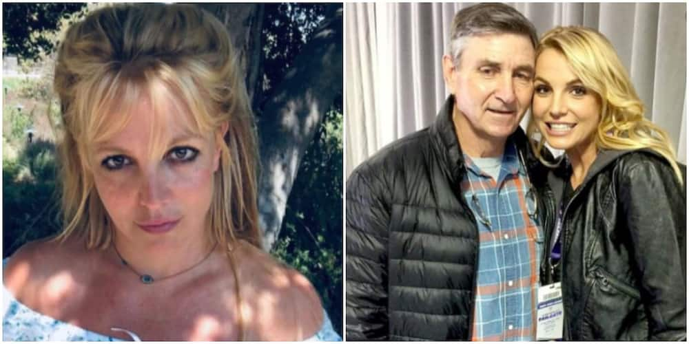 Judge denies Britney Spears' father's objections to how her conservatorship will be delegated