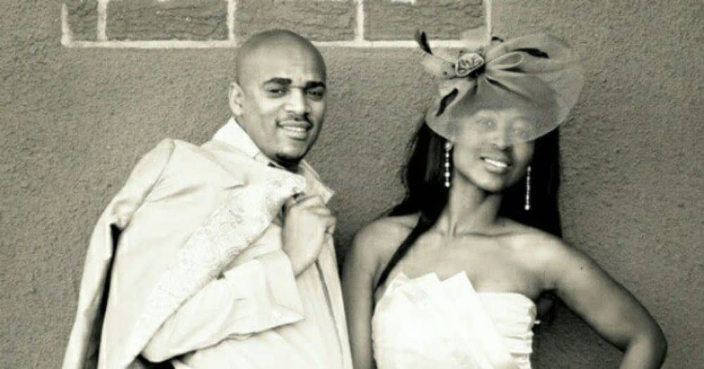 SA man celebrates anniversary