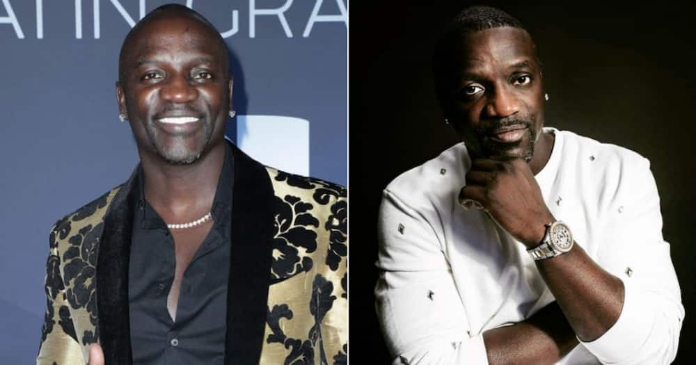Making moves: R&B singer Akon enters the mining industry in Congo