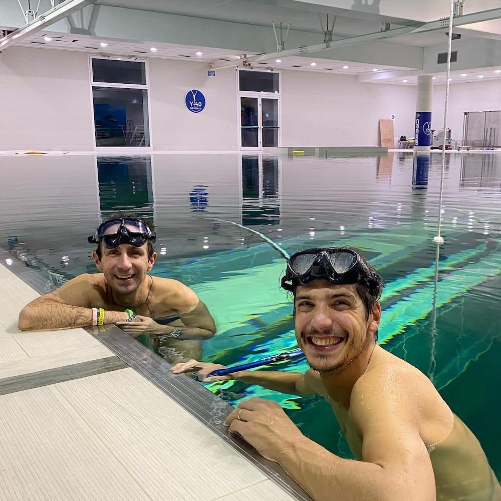 Olympics 2021 events