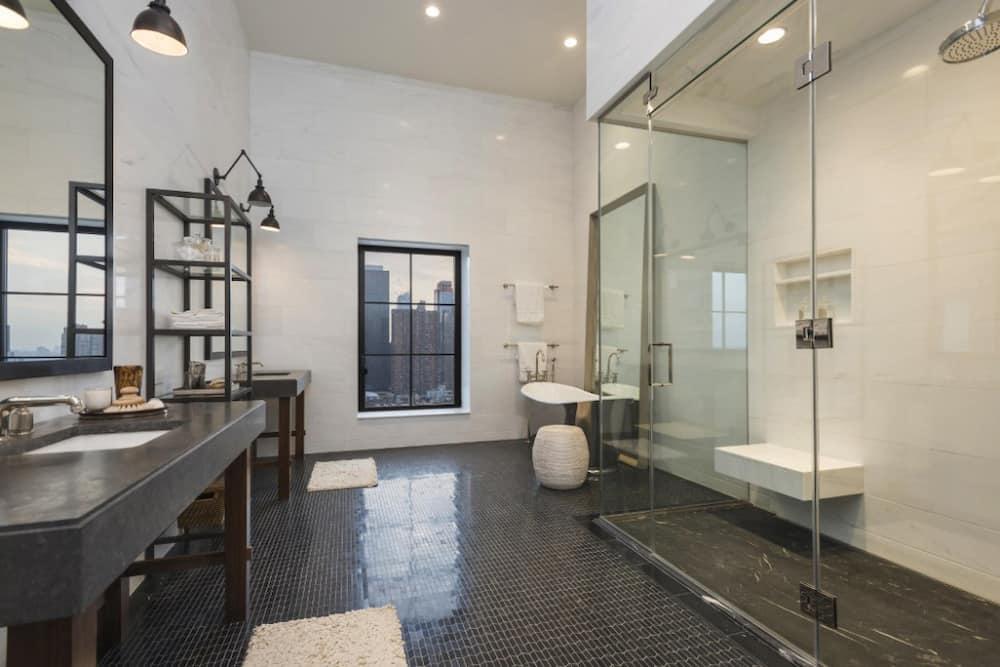 Inside Trevor Noah apartment in New York trevor noah new house trevor noah penthouse trevor noah net worth 2018
