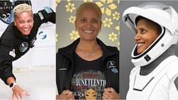 Sian Proctor: African-American doctor becomes 1st black woman to pilot a spacecraft