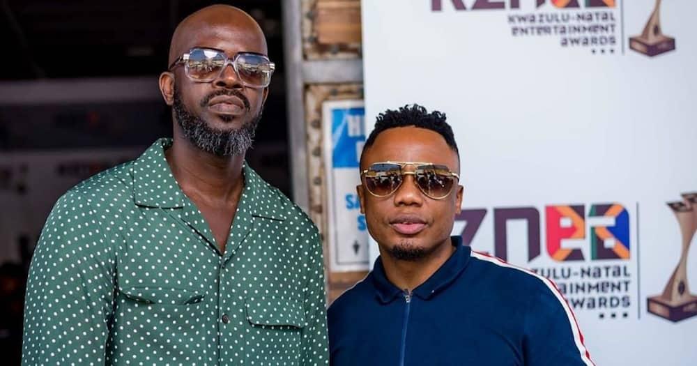 Black Coffee, Tira attend launch of Kwazulu-Natal Entertainment Awards
