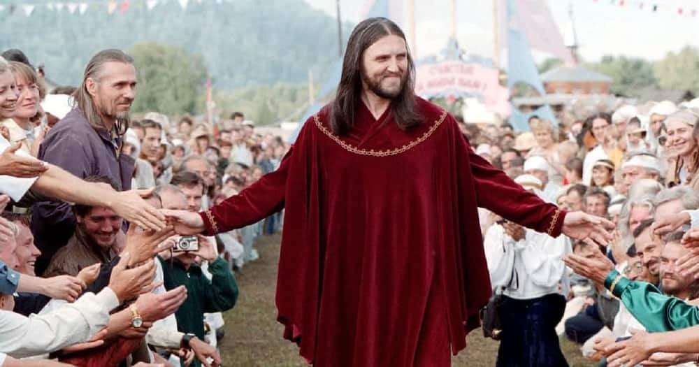 Former traffic policeman who claims to be reincarnation of Jesus Christ arrested