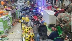 """""""It will be looted"""": UN pledges R20m to KZN's looting recovery, Mzansi reacts"""