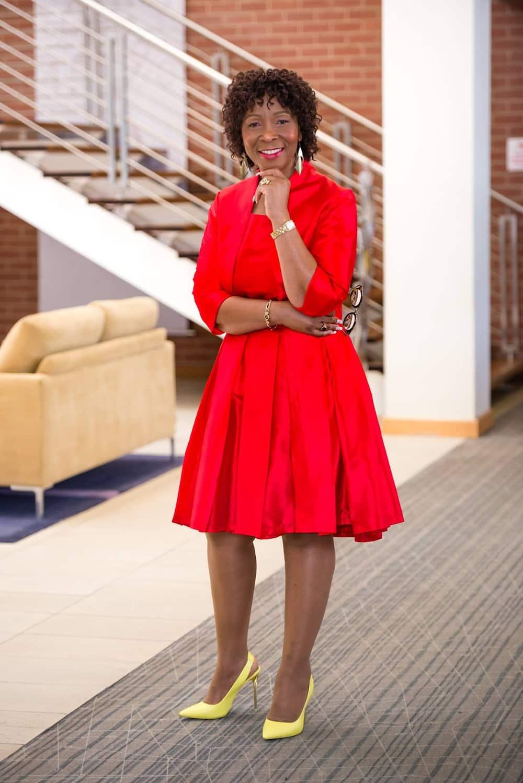 Snowy Khoza bio: age, husband, business, education, contact details