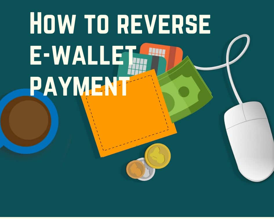 79ad9b898 How to Reverse EWallet Payment in 2019  Easy Guide ▷ Briefly SA