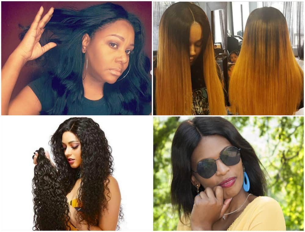 Best Brazilian Hair Styles With Pictures In 2019