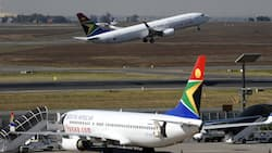 South African Airways relaunches on Thursday after being grounded for over a year