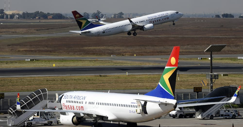 South African Airways, Johannesburg, Cape Town, business rescue, Takatso Consortuim