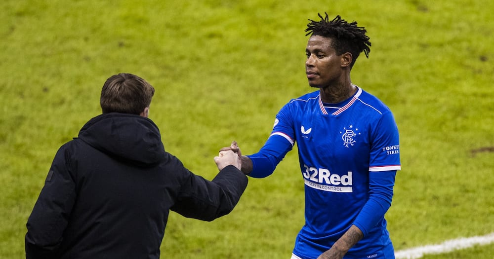 Trouble in Paradise as Bongani Zungu Allegedly Removed from Rangers FC