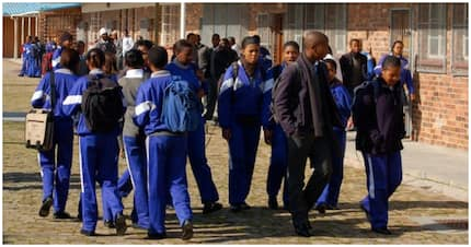 Apartheid education better than today? South Africans demand change