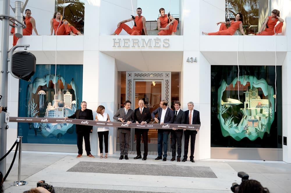 Hermes International