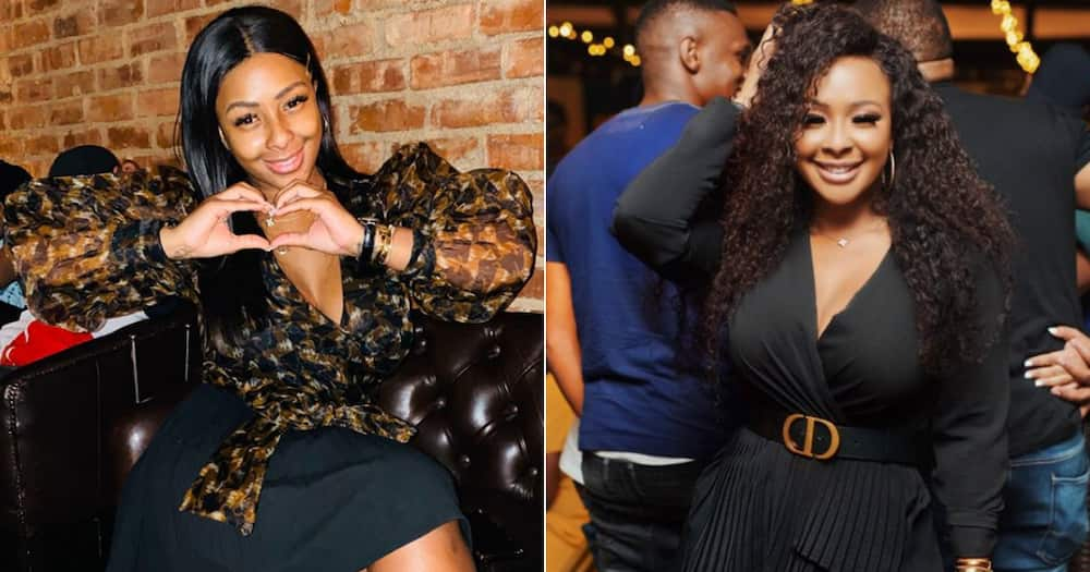 Boity Thulo's highly anticipated album drops and fans are buzzing