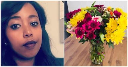 Best bestie: 'Cleaned her house, stocked her fridge & bought her flowers'