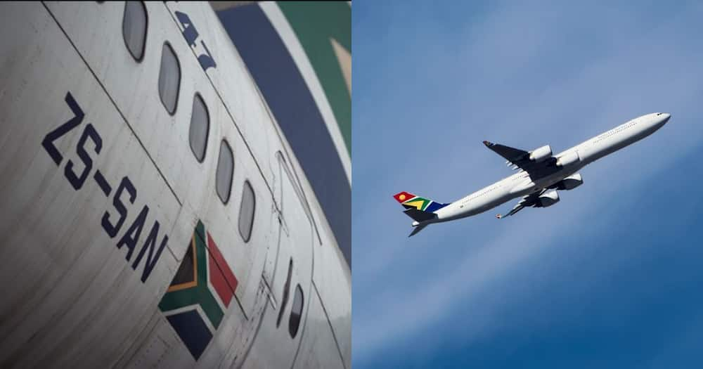 SAA, State-owned enterprise, SOE, ANC