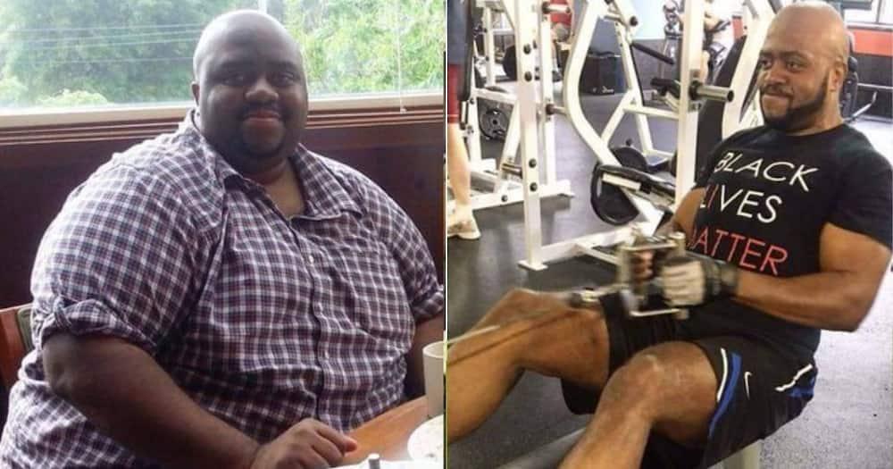 Mzansi, Awe, Man, Transformation