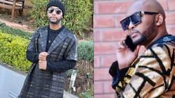 Singer Vusi Nova sets the record straight on Muthaland Entertainment drug abuse allegations