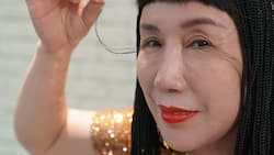 You Jianxia: Meet the woman with the world's longest eyelashes