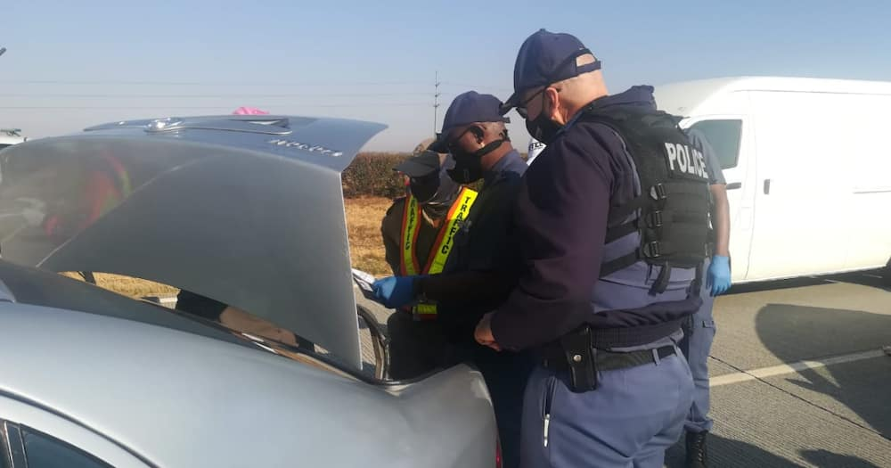 Hawks arrest 4 ex-senior state officials for R1.2 billion tender fraud