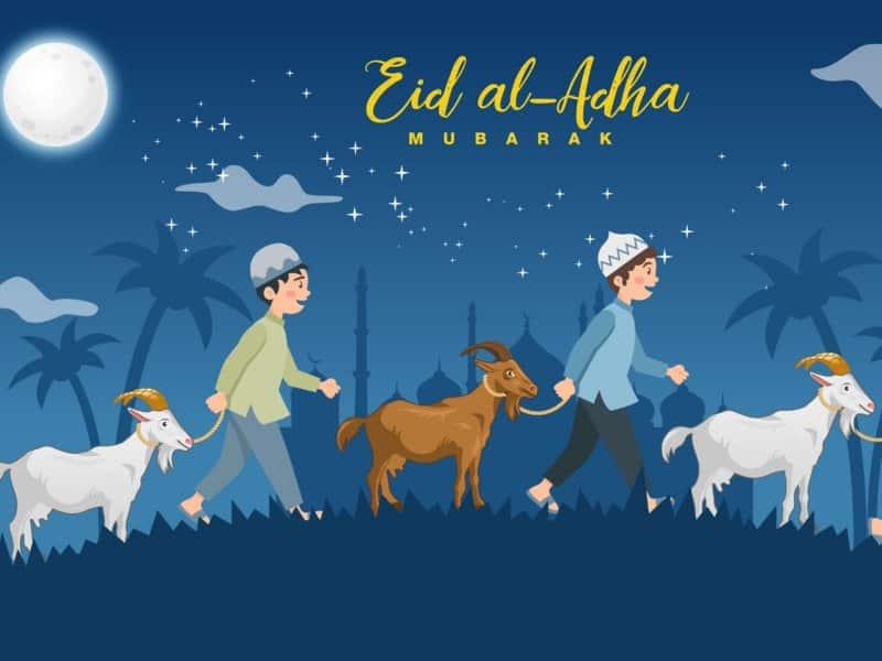 Eid ul Adha 2021 South Africa