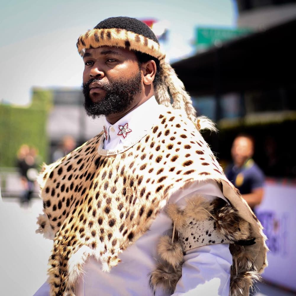 Sjava biography: age, real name, songs, albums and profile