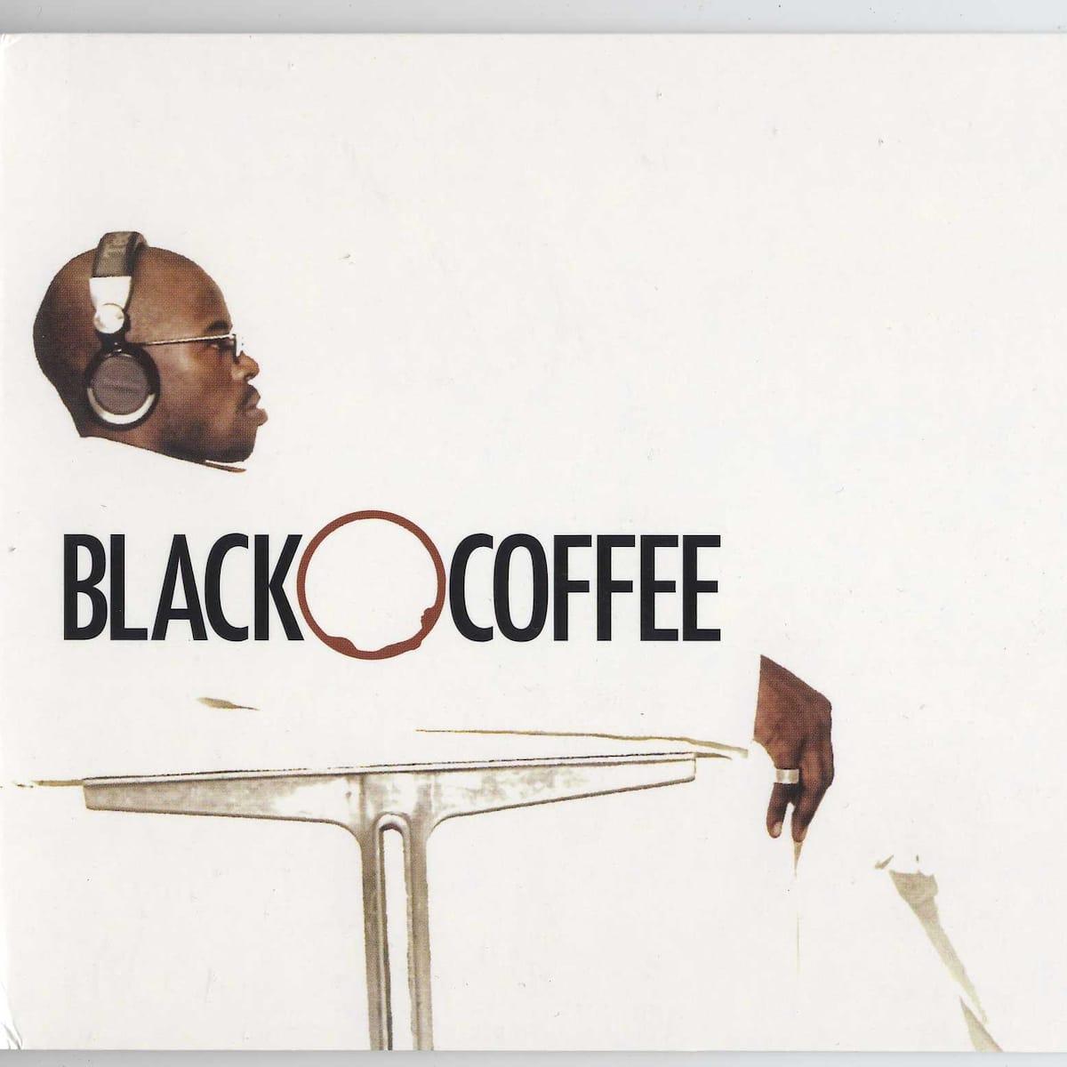 Black Coffee albums