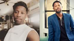 Actor Atandwa Kani dismisses rumours that he's part of new 'Black Panther' cast