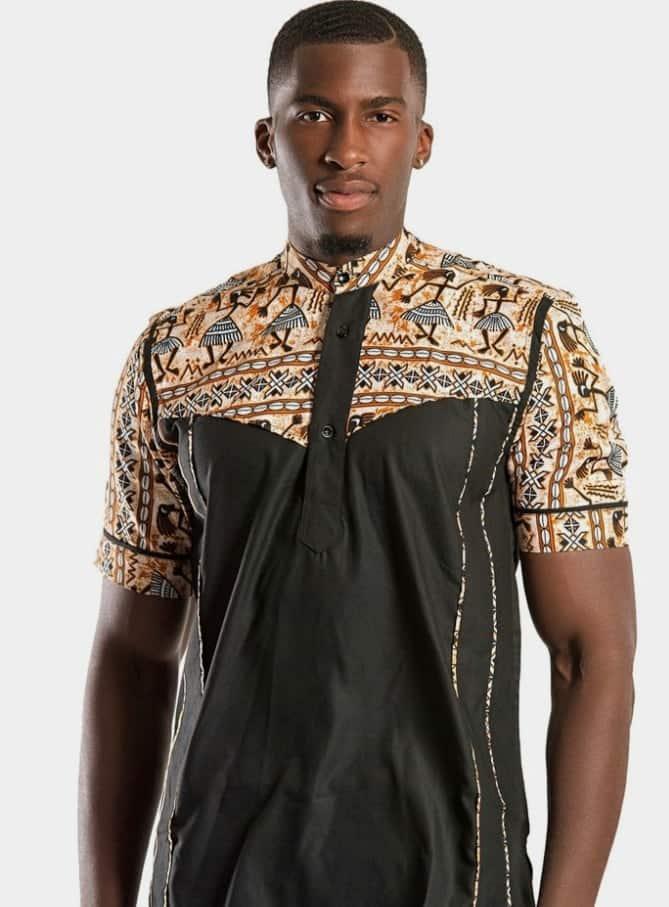 mens traditional shirts