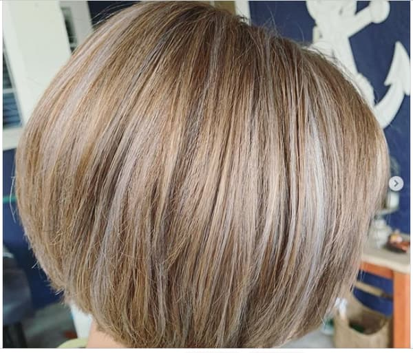 short bob hairstyles for all hairtypes