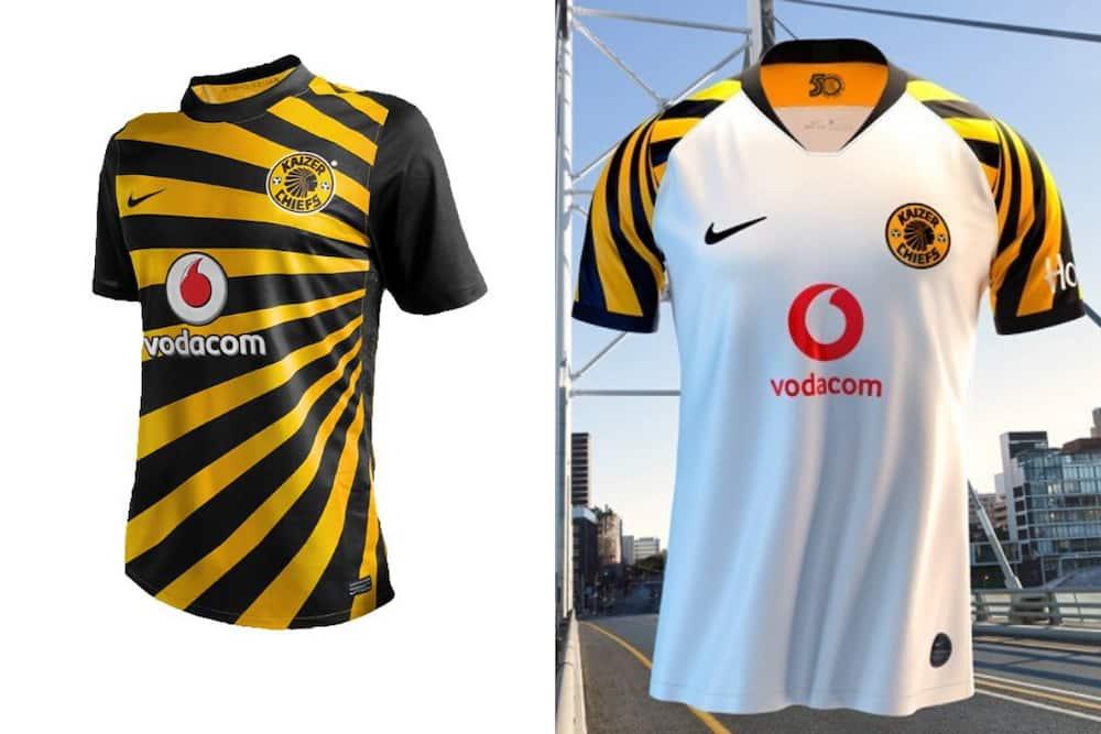 Kazier Chiefs jersey