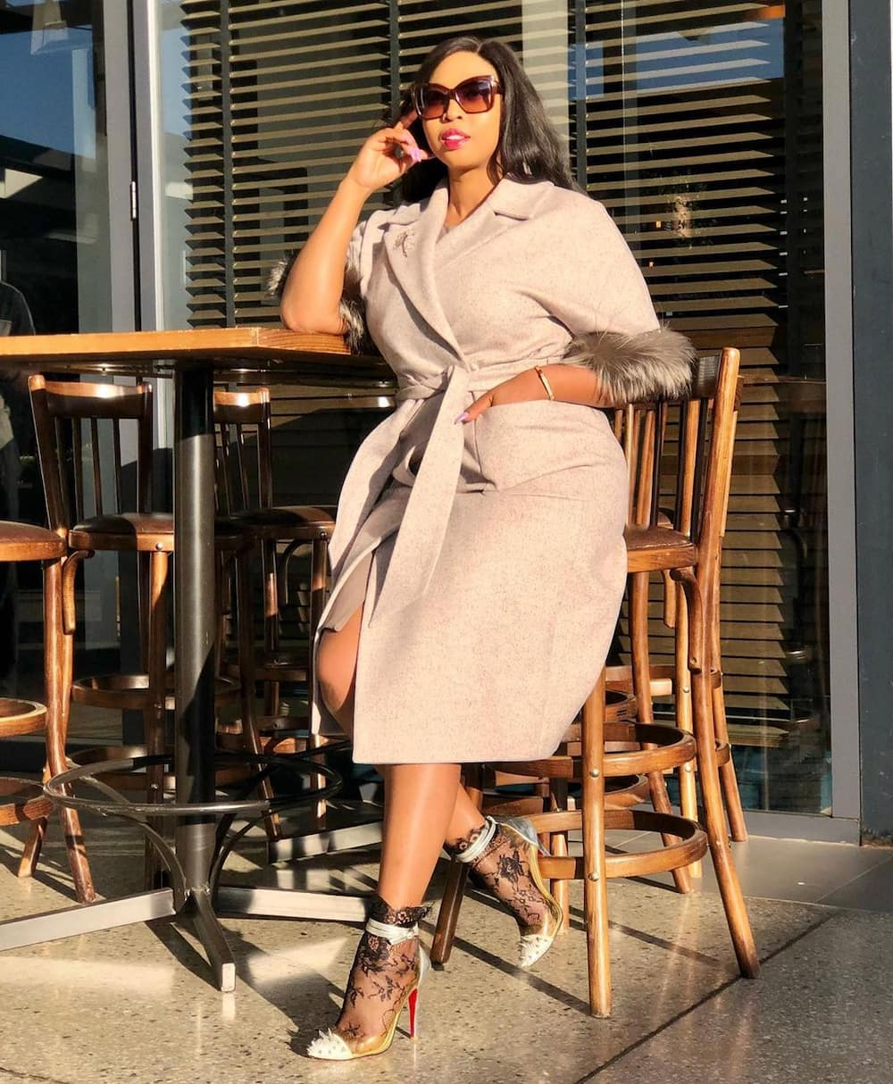 Ayanda Ncwane age, spouse, wedding, book, pictures and Instagram