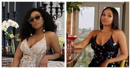 Beautiful Bonang Matheba is lonely living alone in her gorgeous home