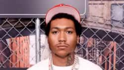 Lil Meech: All you need to know about the son of the BMF leader Big Meech