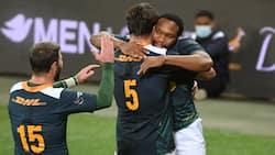 Springboks do the most and win 17-13 against British & Irish Lions, Rassie Erasmus proud