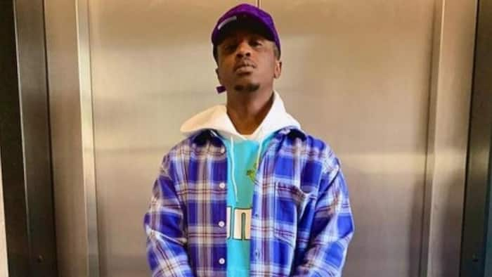 LOL: Emtee claps back at troll saying Nasty C makes better hooks than him