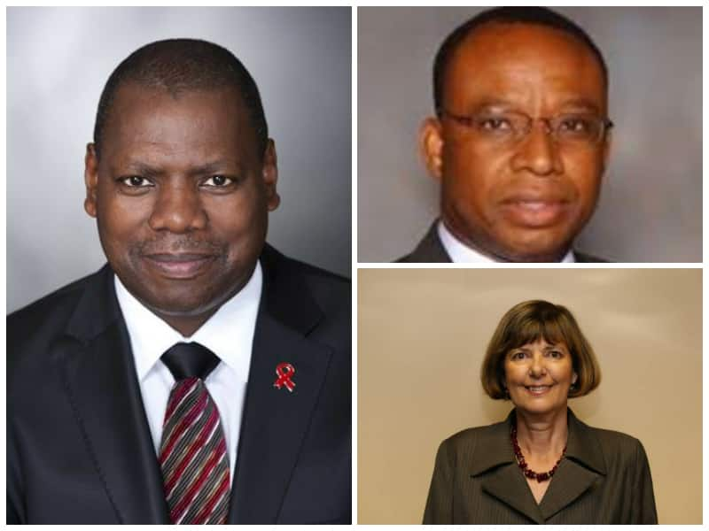 SA could soon have a new Finance Minister - here are the top contenders