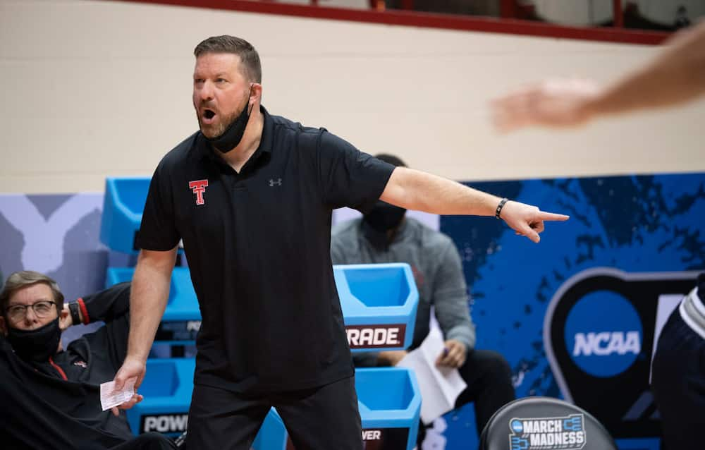 highest paid college basketball coaches in 2021