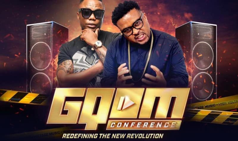 Gqom Music 2019 - The Top List of New Gqom Songs [VIDEO