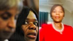 Thuli Madonsela & co. call for Adam Habib's reinstatement, slam racism claims