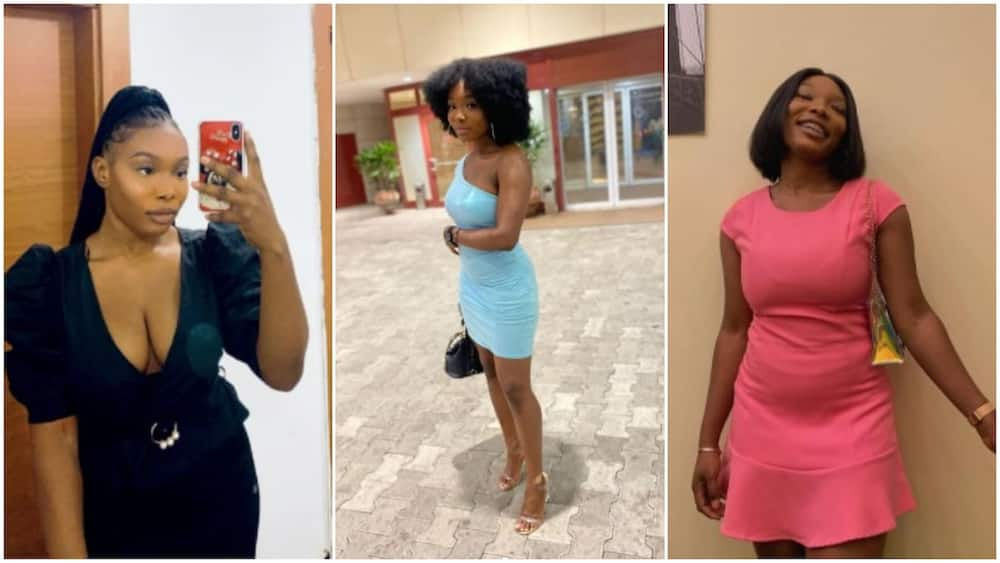 If you are looking for a wife and live outside Nigeria, I'm available - Lady says, stirs reactions