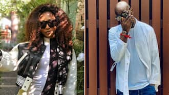 "Black Coffee hits back at Enhle Mbali: ""Take care of your bills"""