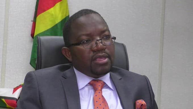 Thabani Mpofu bio