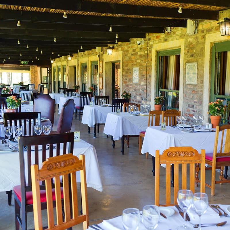 15 of the best restaurants in Johannesburg
